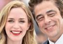 Il settimo giorno del festival di Cannes