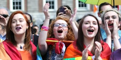 L'Irlanda ha legalizzato i matrimoni gay