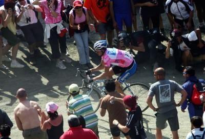 La tappa più bella del Giro d'Italia - Il Post