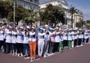 Il viaggio premio, in Francia, di 6mila dipendenti di una società cinese