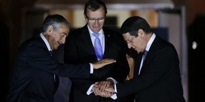 I nuovi colloqui di pace a Cipro