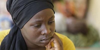 Le donne rapite in Nigeria, e incinte