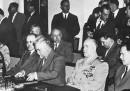 Il Patto di Varsavia, 60 anni fa