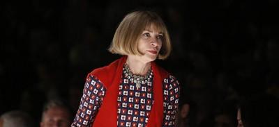 Storie su Anna Wintour, direttrice di Vogue