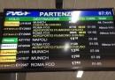 I voli da e per Fiumicino di oggi: le informazioni utili per chi prende l'aereo