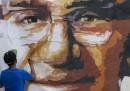 La beatificazione del cardinale Óscar Romero