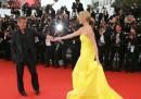 Le foto del secondo giorno a Cannes