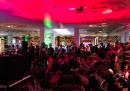 """Com'è fatta la nuova """"Expo Lounge"""" in Duomo"""