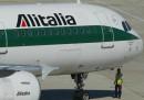 Lo sciopero di Cityliner e Alitalia, lunedì 25 maggio