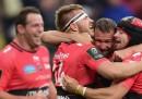Perché i francesi accettano gli stranieri solo nel rugby