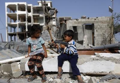 Beit Hanun, Striscia di Gaza