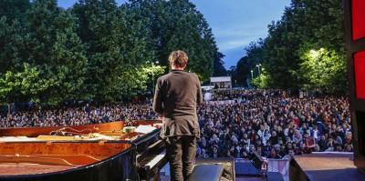 Le foto più belle di Piano City Milano
