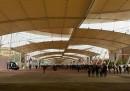 Tutti i 53 padiglioni nazionali di Expo
