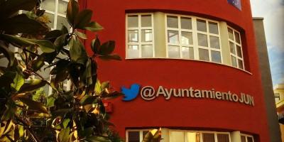 La città dove si fa tutto con Twitter