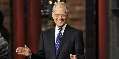 L'ultima puntata di David Letterman al Late Show, le foto e gli ospiti