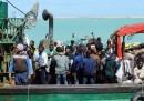 L'ISIS si sta infiltrando sui barconi?