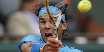 È iniziato il Roland Garros