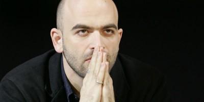 """Saviano contro la lista degli """"impresentabili"""""""