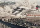 """Il nuovo trailer di """"San Andreas"""""""