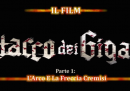 L'Attacco Dei Giganti, al cinema