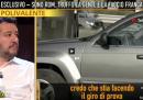 Un giornalista di Mediaset è stato licenziato perché faceva servizi truccati