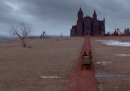 "Il primo trailer italiano di ""Crimson Peak"""