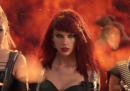 """Bad Blood"": il nuovo video di Taylor Swift, con dentro più o meno tutti"