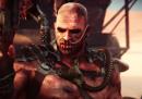 Il videogioco di Mad Max