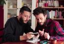 """Lavorare più o meno concentrati: il teaser trailer di """"Klondike"""""""