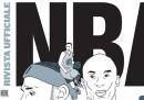Il numero 100 di Rivista Ufficiale NBA