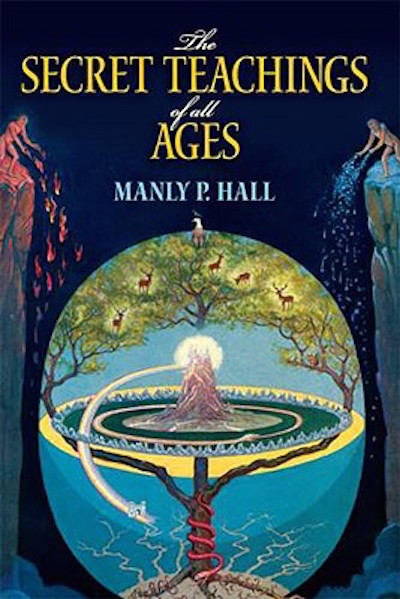 Secret teachings of all ages amazon