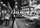 Sessant'anni di Milano fotografata