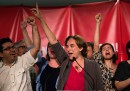 """In Spagna ha vinto la """"nuova sinistra"""""""