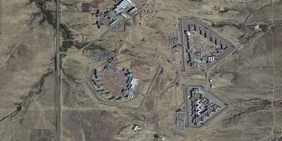 Il carcere più sicuro degli Stati Uniti