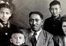 Gli afroamericani che sono andati a vivere in Russia