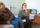 L'epidemia di HIV a Mosca