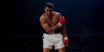 Quella fotografia di Muhammad Ali fu scattata cinquant'anni fa