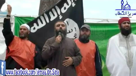 Ansar al Sharia Tunisia