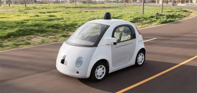 Google inizierà i test su strada della sua auto che si guida da sola