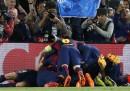 Barcellona-Bayern Monaco 3-0, le foto e i video dei gol
