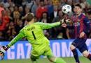 Bayern Monaco-Barcellona, la guida con le probabili formazioni