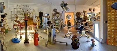 10 musei molto belli e poco conosciuti