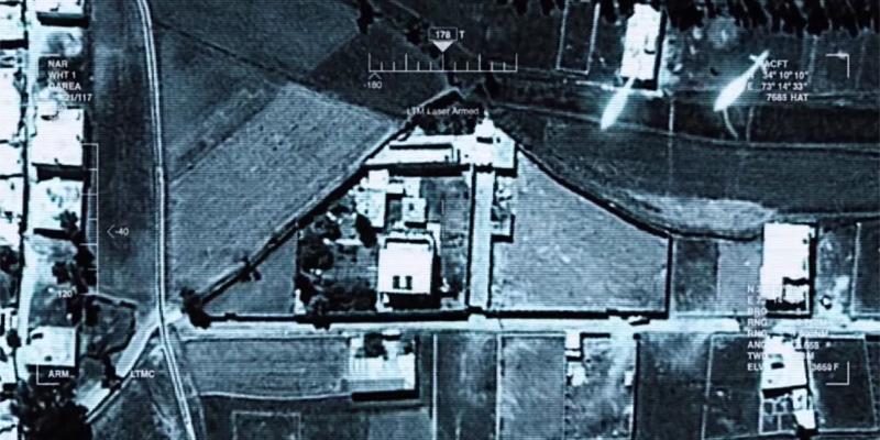 Cosa dicono i documenti di Snowden della morte di Bin Laden