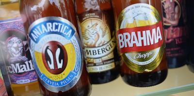 Le dieci birre più vendute al mondo