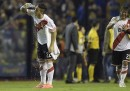 L'assurda partita tra Boca Juniors e River Plate