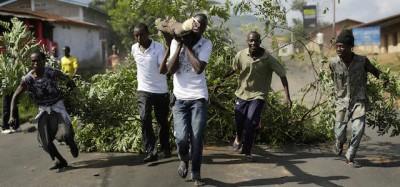 Perché si protesta in Burundi