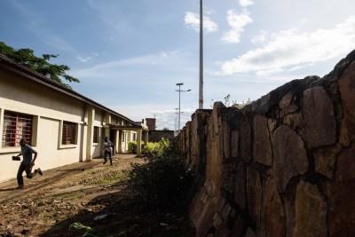 Colpo di stato Burundi