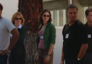 "Sta per finire ""CSI: Las Vegas"""