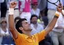 Djokovic ha vinto gli Internazionali di Roma