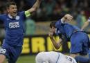 La finale di Europa League sarà Siviglia-Dnipro